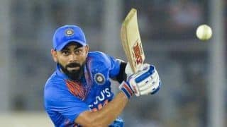 India vs South Africa - We will have to take risks: Virat Kohli